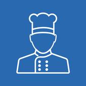 Rasoi Dishes icon