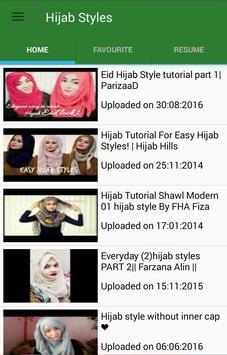 Easy Girls Hairstyles apk screenshot