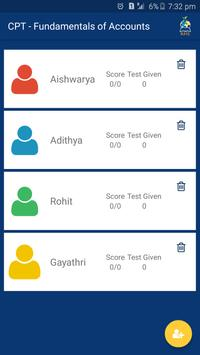 CPT Accounts Lite - RHS apk screenshot