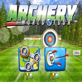 Archery World Champion || Best Graphics 3D Game icon