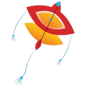 Kite Fights | Kite Flying Game icon