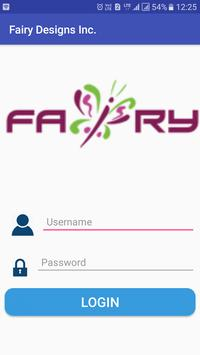 Fairy Designs Inc. poster