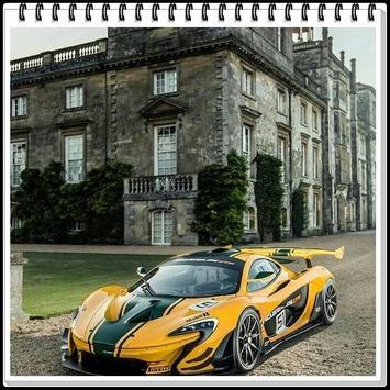Best Racing Car Wallpaper screenshot 1