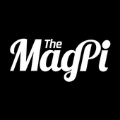 The MagPi icon