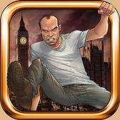 Spy Game Mission London Free icon