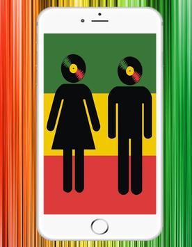 Rasta Wallpapers poster