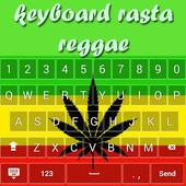 Reggae Rasta Keyboard Themes icon