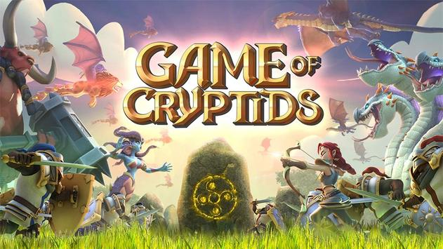 Game of Cryptids - War Age poster