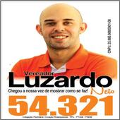Luzardo Neto 54321 icon
