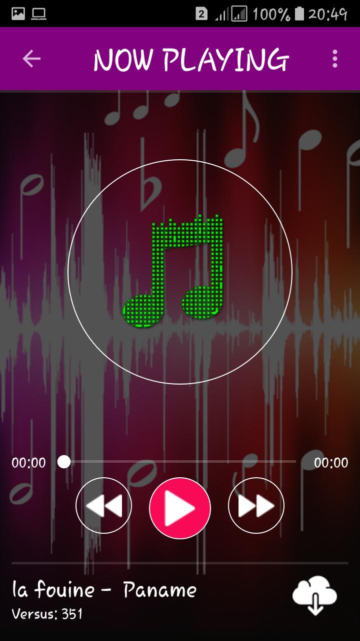 MP3 TÉLÉCHARGER FOUINE ZAHO FT GRATUIT MUSIC LA