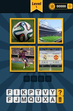 4 PICS 1 GAME poster