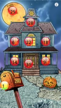 Calloween™ - Scary Advent Cal poster
