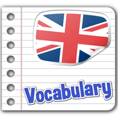 LEARN ENGLISH: VOCABULARY icon