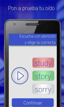 LEARN ENGLISH: VOCABULARY screenshot 8