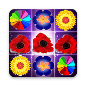 Flower Match icon