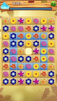 Flower Match screenshot 2