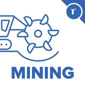 rBA - App catalog for Mining icon