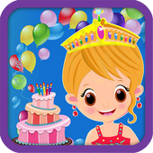 Baby Ewa-Celebrates Birthday icon