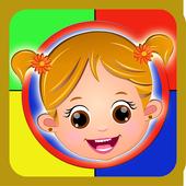 Baby Ewa Learns Color icon