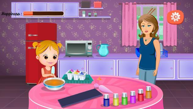 Baby Ewa Learns Color screenshot 12