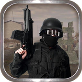 Rapid Fire - Shooting Games icon