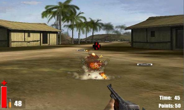 Rapid Fire - Shooting Games apk screenshot