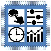 GUI Maker for ESP8266 & ESP32 - Python Inst. Panel icon