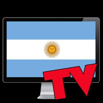 TV Argentina poster