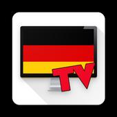 TV Germany Online icon