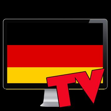 TV Germany Online apk screenshot