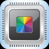 Digital Camera Free Download icon