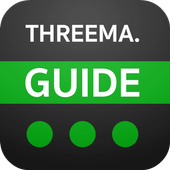 Free Threema Guide icon