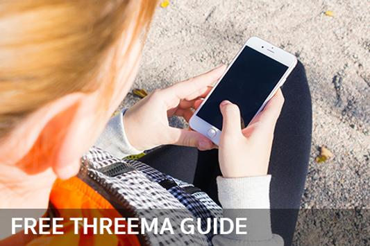 Free Threema Guide apk screenshot