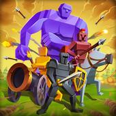 Epic Battle Simulator icon