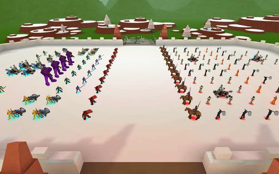 Epic Battle Simulator screenshot 5