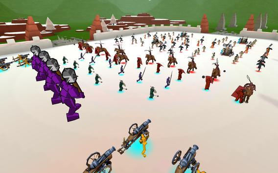 Epic Battle Simulator screenshot 9