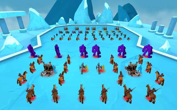 Epic Battle Simulator screenshot 1
