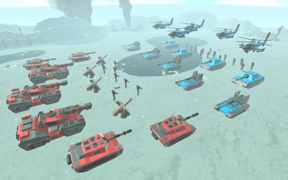 Army Battle Simulator apk スクリーンショット