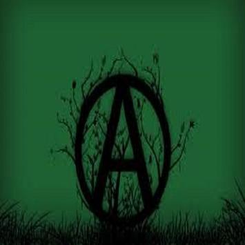 anarchism poster