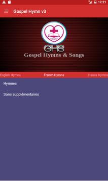 Gospel Hymn v3.5 apk screenshot