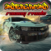Underground Racing Rivals icon