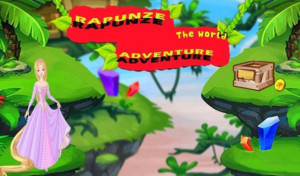 princesse drawing rapunzel adventure screenshot 6