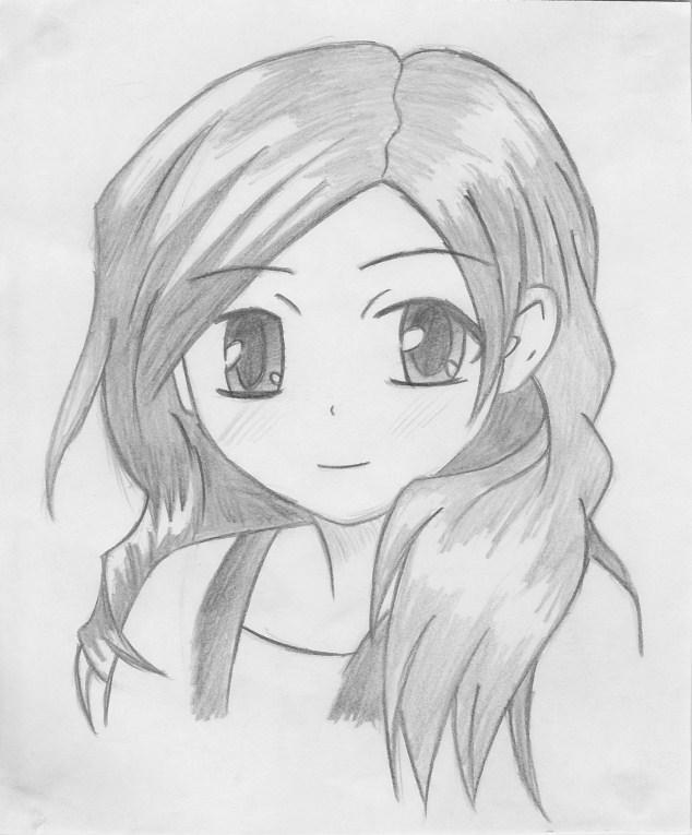 Manga Mädchen Ideen Zeichnen Für Android Apk Herunterladen