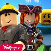 ROBLOX Wallpaper icon