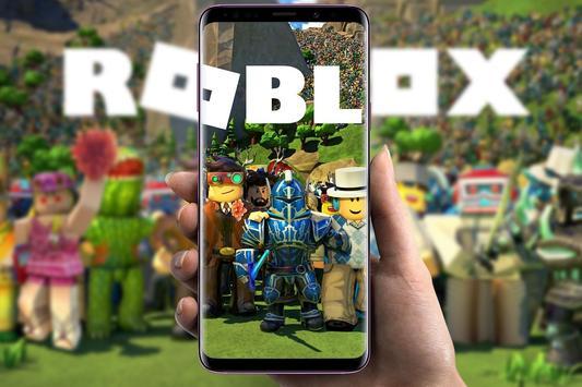 ROBLOX Wallpaper screenshot 1