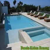 Pool Design icon