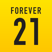 Forever 21 icon