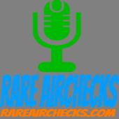 Rare Airchecks icon