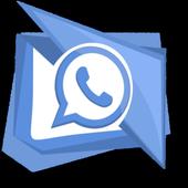 Advanced Status Saver icon