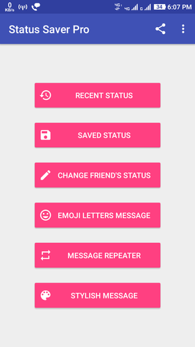 Advanced Status Saver For Whatsapp Apk 108 Download For